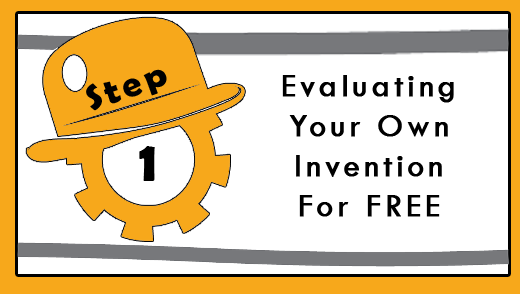 Invention evaluation