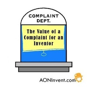 turn complaints into cash