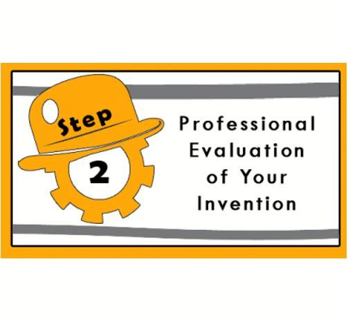 professional invention evaluation