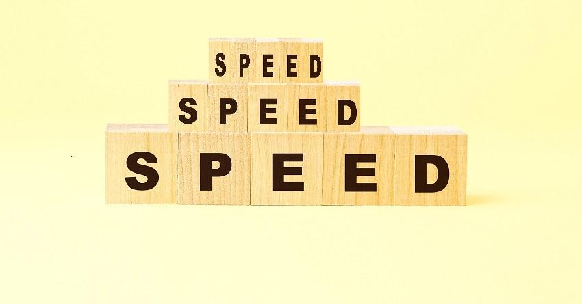 speed matter
